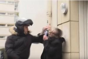 zsidó ver rabbit párizsban