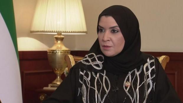 62962e9d14 Interjú az arab világ egyetlen női házelnökével | Orientalista.hu