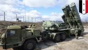 Szíria mindeddig nem vetette be a legmodernebb légvédelmi rakétáit Izrael ellen