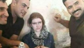 A lány az interneten ismerkedett össze az ISIS harcosával