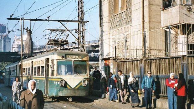 Csatlakozzon Kairóba