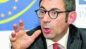 Fotó: Europress/AFP Luca Volonte is érintett lehet a megvesztegetésben