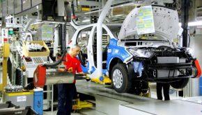 Nyitóképünkön a Hyundai törökországi üzeme látható