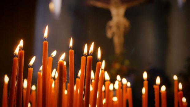üldözött keresztények