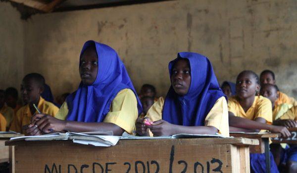 Muzulmán kenyában