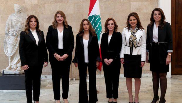 libanoni származású nő találkozó
